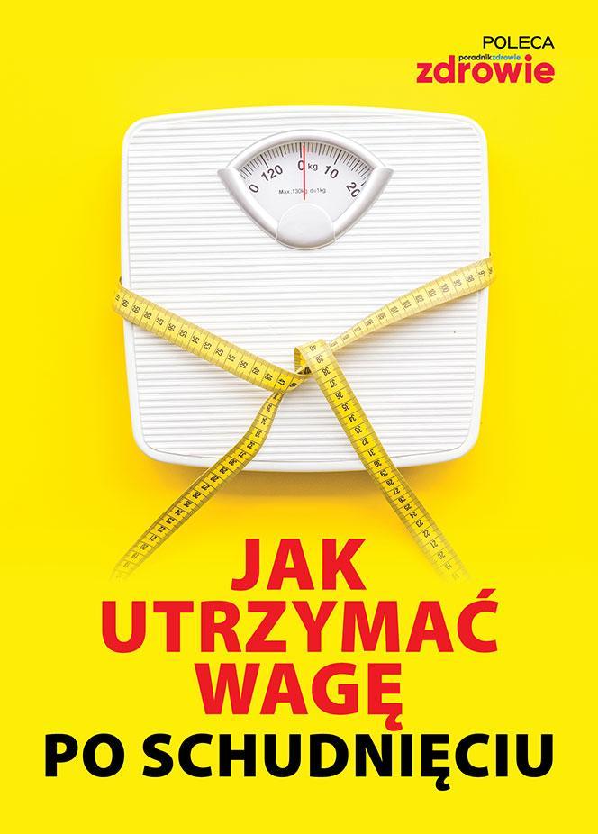 Jak utrzymać wagę po schudnięciu