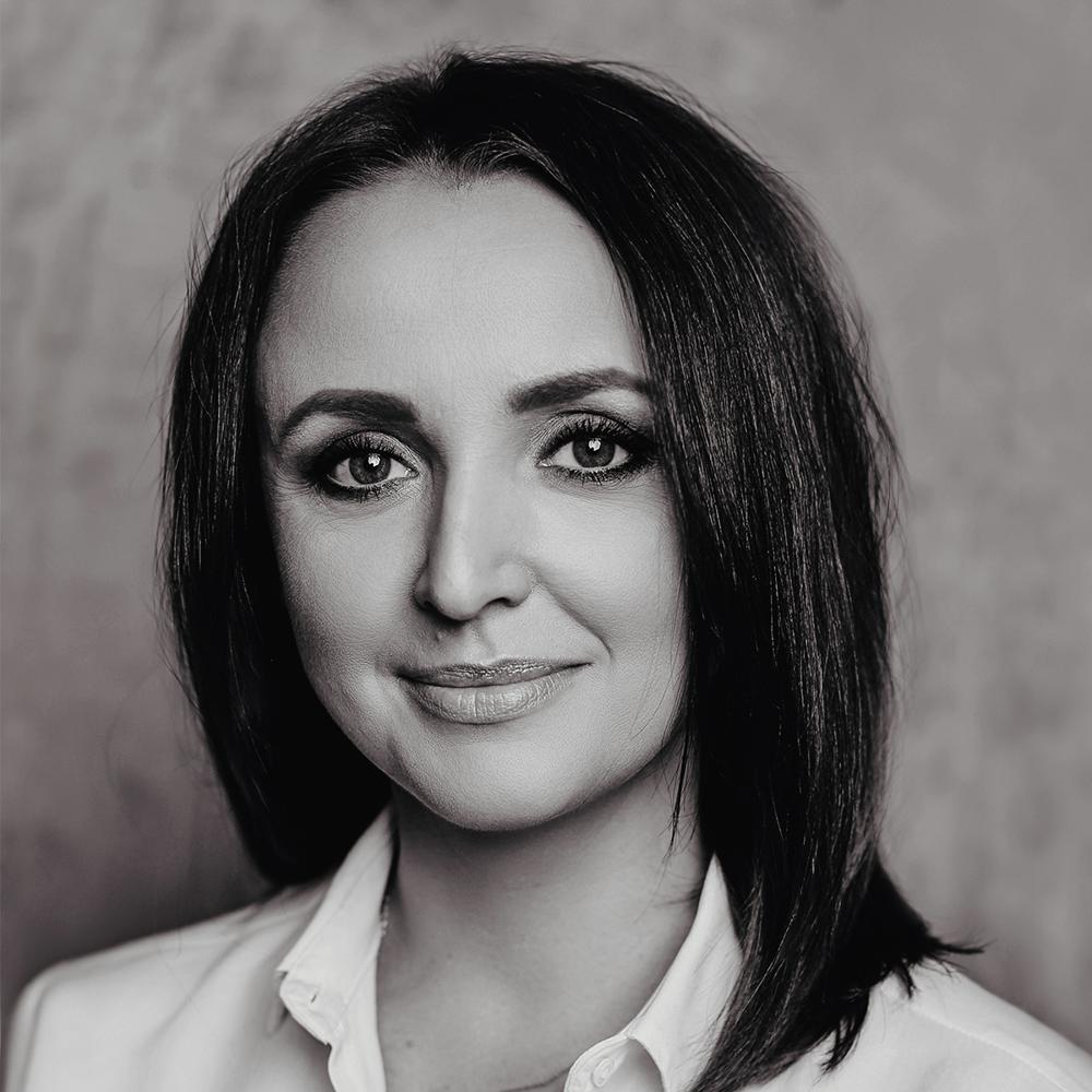 arch. Magdalena Skawińska - Łaszek