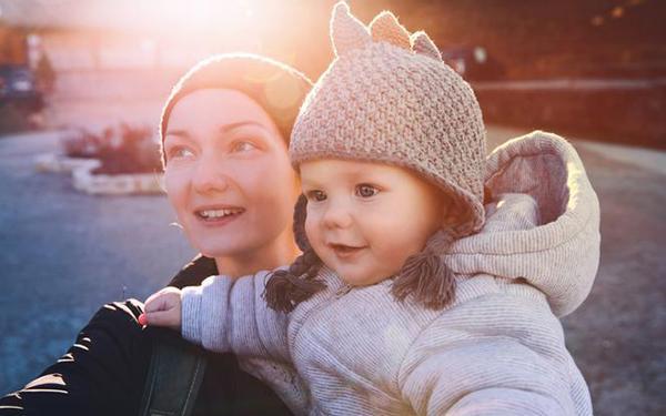 7 skutecznych sposobów na wzmocnienie odporności dziecka