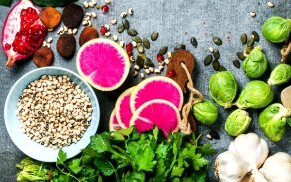 Kwasy omega-3 w diecie wegańskiej - to musisz wiedzieć