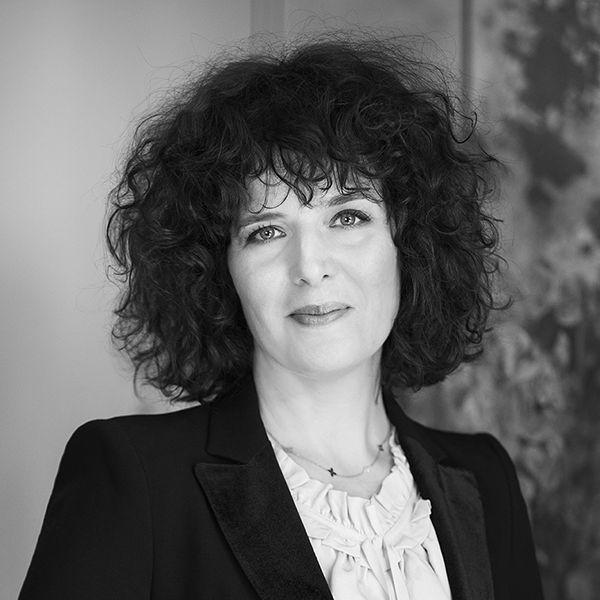 Agnieszka Gruszczyńska-Hyc