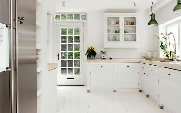 TANI remont kuchni: poznaj 10 sposobów, jak zaoszczędzić na metamorfozie kuchni