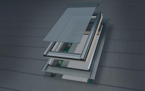 Poznaj korzyści z zastosowania trzyszybowych okien dachowych