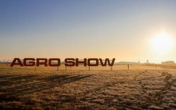 AGRO SHOW 2021 - 24-26 września. Kilkuset wystawców reprezentujących rynki maszyn i urządzeń rolniczych oraz środków produkcji i wyposażenia gospodarstw